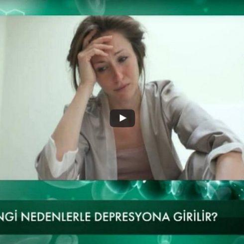 Mevsin Geçişlerinde Depresyon Videosu - Prod. Dr. Selçuk Aslan - TRT Avaz TV